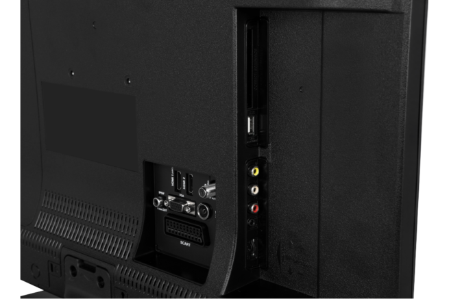 "HITACHI 24HE2101(Mobil) 24"" SMART LED-TELEVISIO-23565"