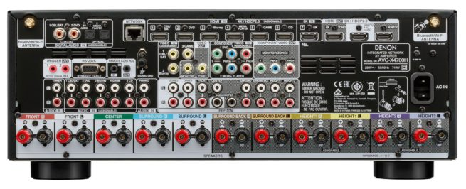 Denon AVC-X4700H 9.2 AV-vahvistin-23607