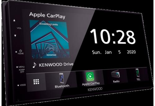 """Kenwood DMX5020BTS 6.8"""" Android Auto / Carplay Soitin-0"""