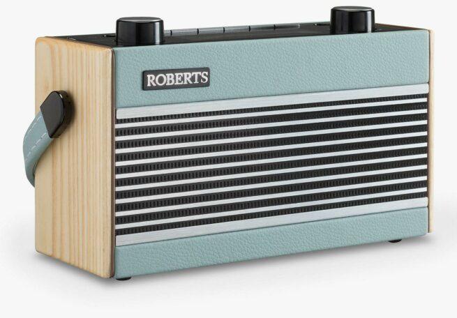 Roberts Radio Rambler BT Retroradio-23676