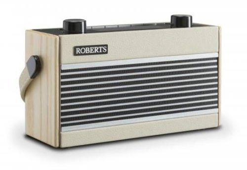 Roberts Radio Rambler BT Retroradio-0
