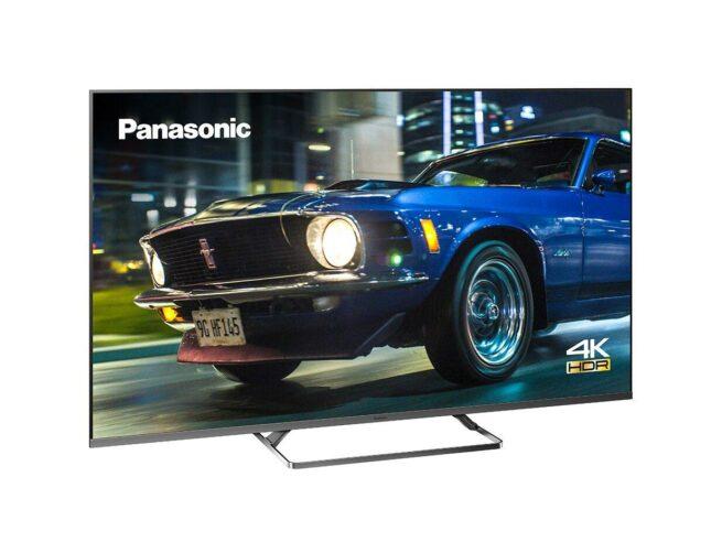 """PANASONIC TX-50HX810E 50"""" 4K LED TV-0"""
