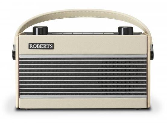 Roberts Radio Rambler BT Retroradio-23678