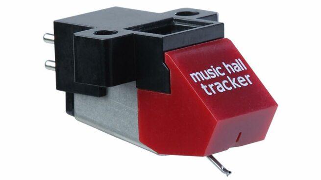 Music Hall Tracker Äänirasia MM-23739