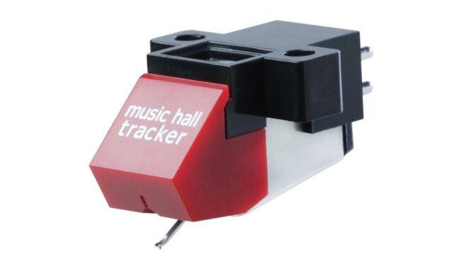 Music Hall Tracker Äänirasia MM-0
