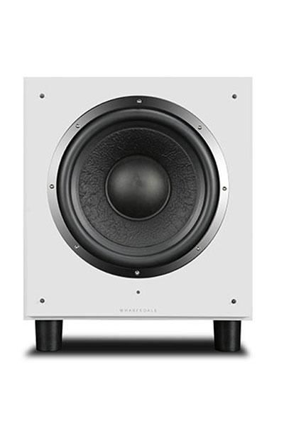 "Wharfedale SW-12 Aktiivinen subwoofer 12""-23706"