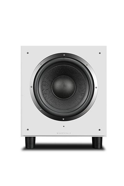 """Wharfedale SW-10 Aktiivinen subwoofer 10""""-23691"""