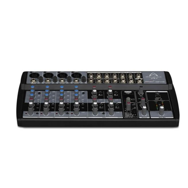 Wharfedale Pro 1202FX/USB Mikseri-23762