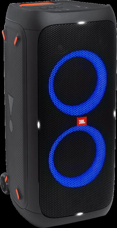 JBL Partybox 310 Bluetooth Bilekaiutin-0