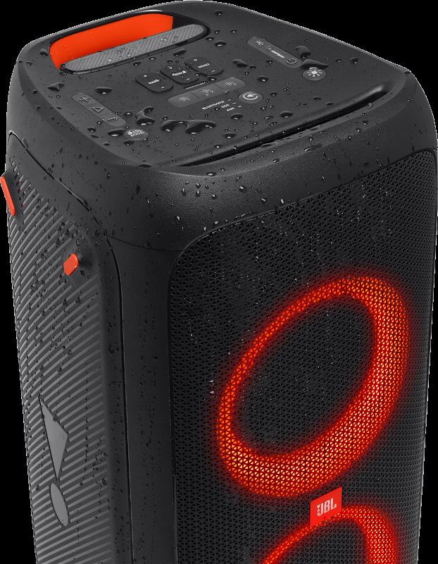 JBL Partybox 310 Bluetooth Bilekaiutin-23989