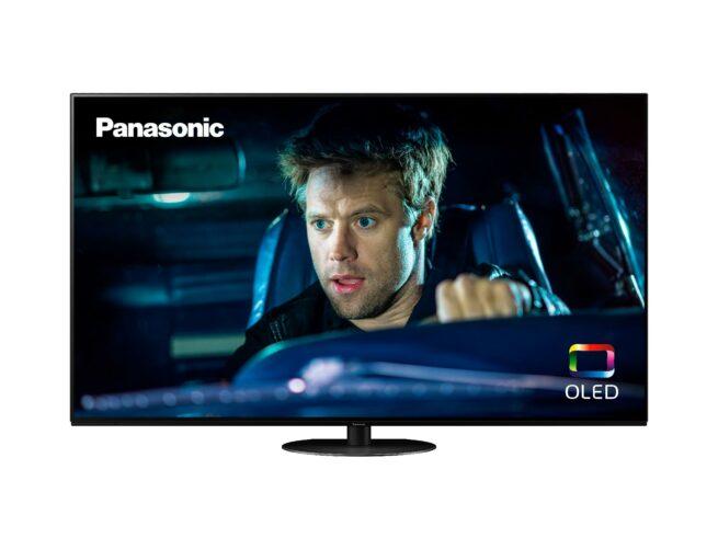 PANASONIC TX-55HZ980E 4K OLED TV-24008