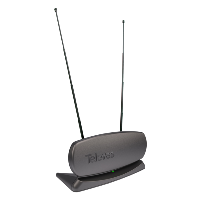 Televes Innova Boss VHF/UHF TV Sisäantenni-24002