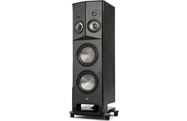 Polk Audio L800 Lattiakaiutinpari-24081