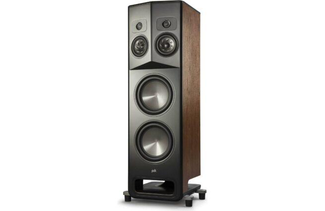 Polk Audio L800 Lattiakaiutinpari-24084
