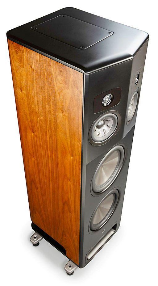Polk Audio L800 Lattiakaiutinpari-24085